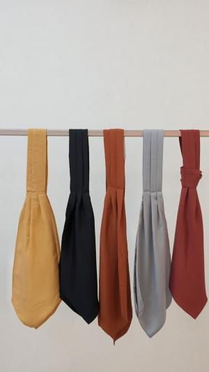 Silk Tie 2