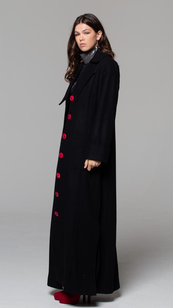 Madison Coat 2