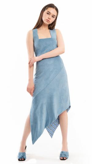 Gemini Convertible Dress 2