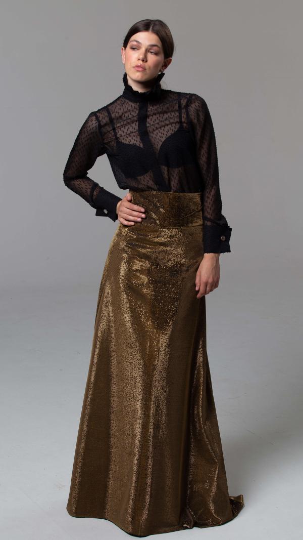 Goldie Long Skirt 2