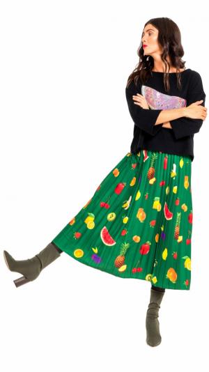 Skirt Fruit Bomb Tailor-Made 1
