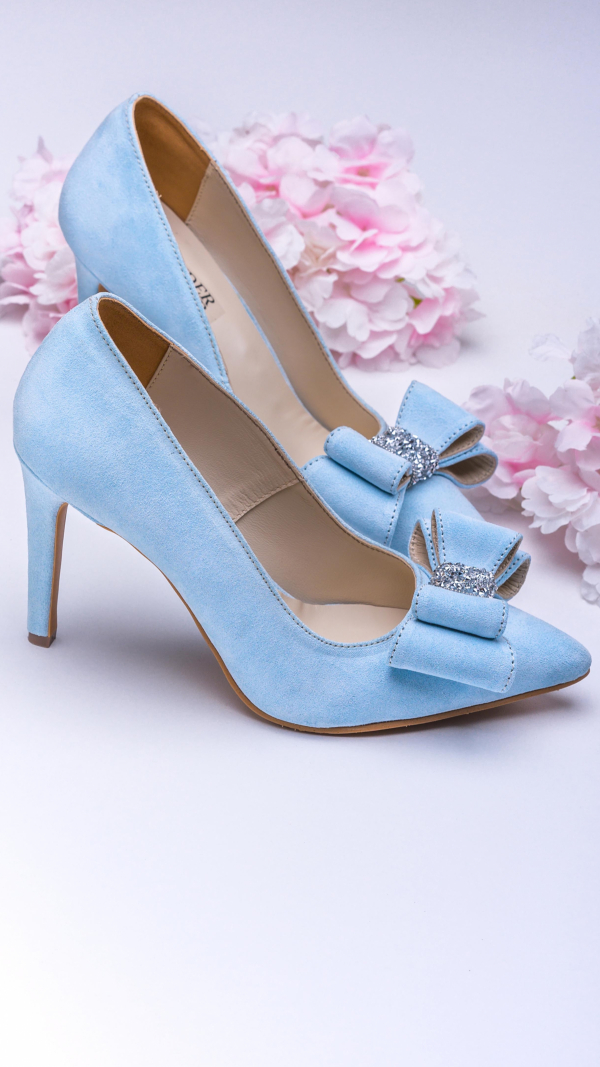 Princess high heels 2