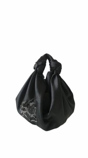 Raven embellished bag 1