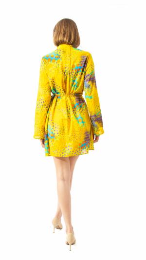 Cayo Coco Dress 2
