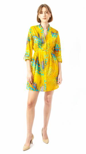 Cayo Coco Dress 1
