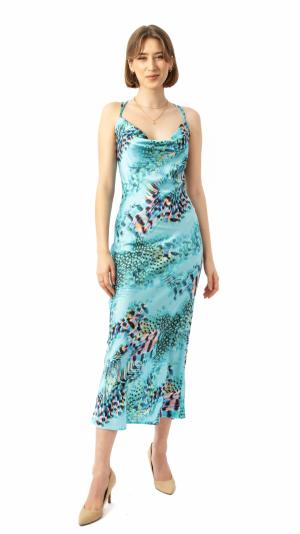 TURKS DRESS