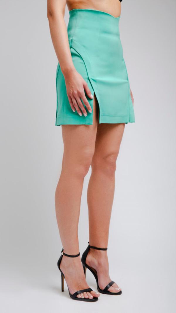 mint_short_skirt_1