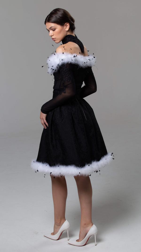 Shuma Skirt 1