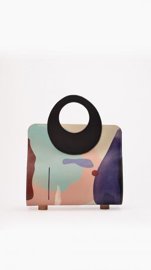 XXL Shape Handbag 2