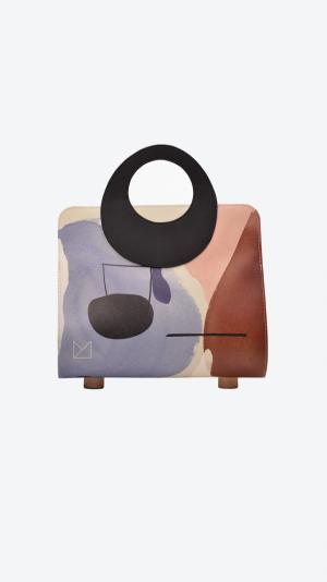 XXL Shape Handbag 1