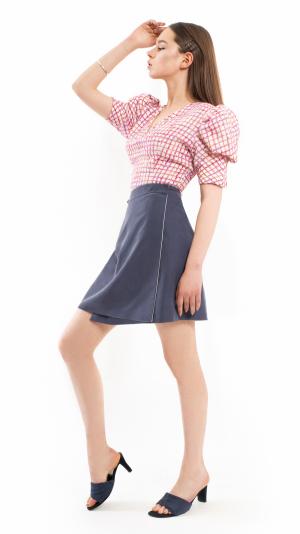Libra Reversible Skirt 2