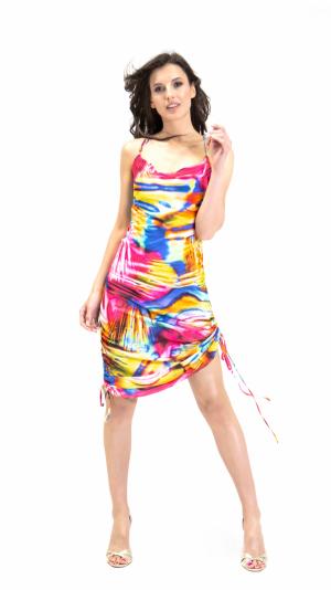 Cayman Dress 1