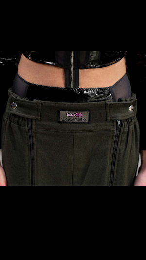 WD40 Pants 2
