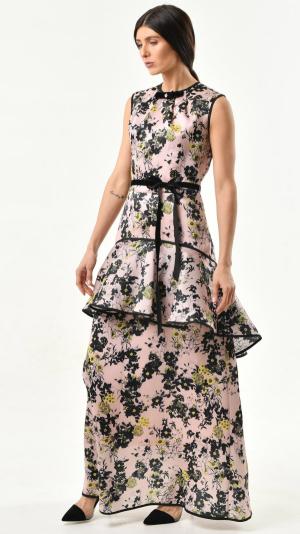 Veronica dress 2