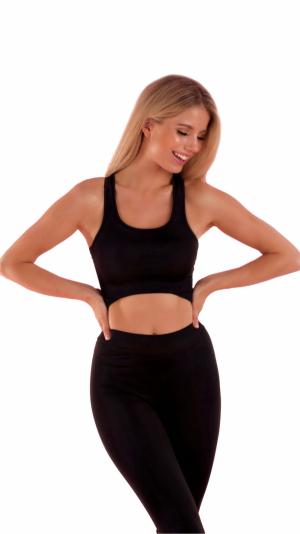 VanillaShanti Eco-friendly Jumpsuit from ECONYL® 2