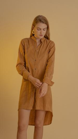 Nilo Shirt-Drress 1