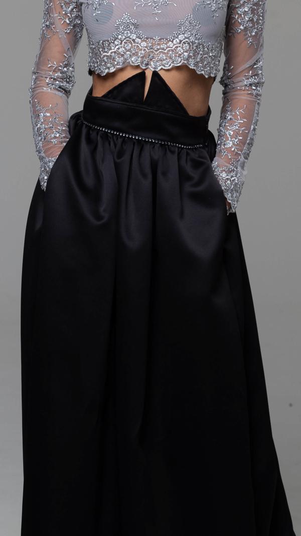 Ariana Skirt 2