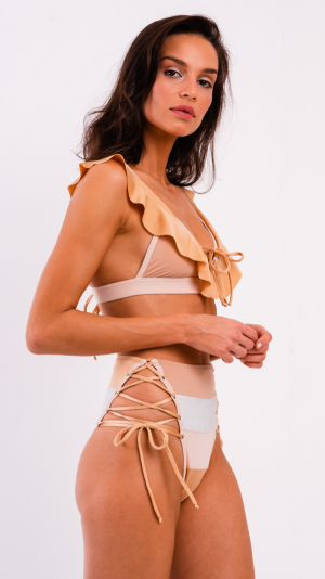 Cappuccino Two Piece 2
