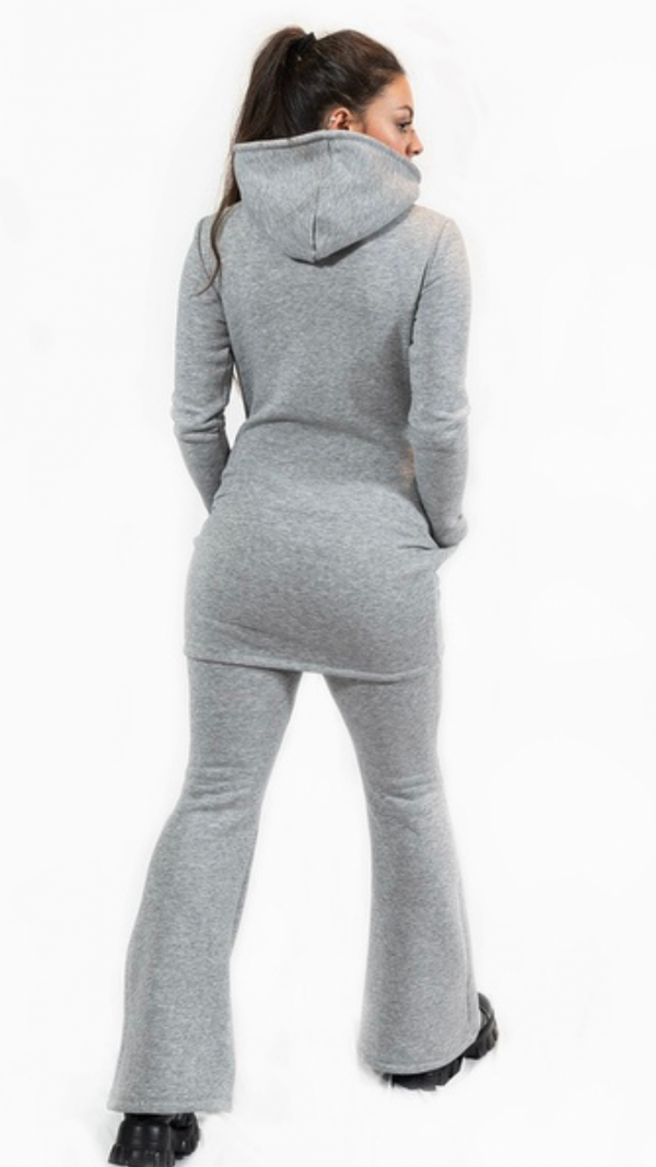 Gray Sweatpants 1
