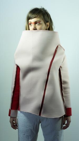 Jacket / Hoodie 2