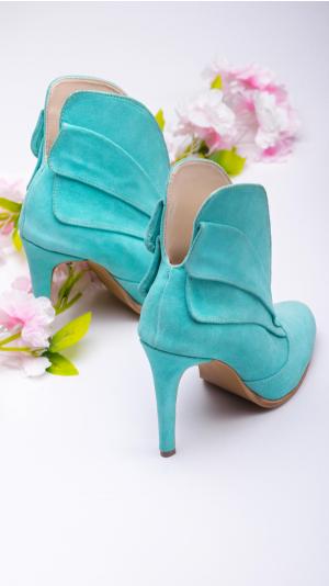 Angel high heels 1