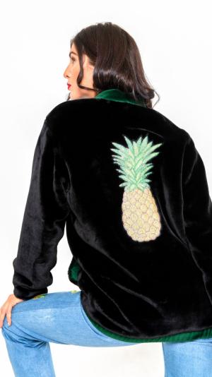 Bomber Pineapple Fresh Tailor-made 1