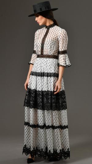 Mary A dress 2