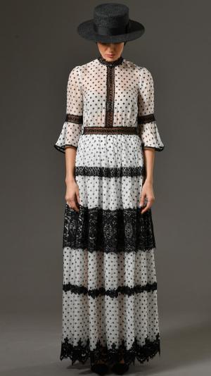 Mary A dress 1