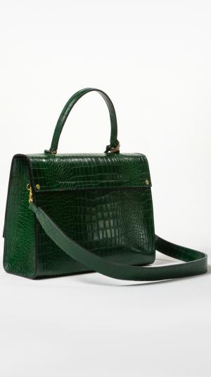 Styx : Leather Bag Handmade 2